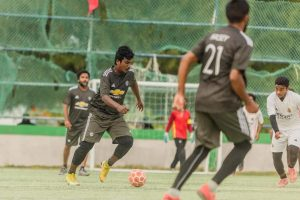 FAN CUP 8
