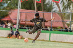 FAN CUP 9